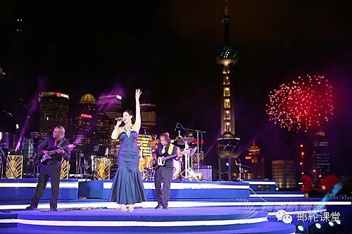 上海旅游节,邮轮旅游,信息技术,宝山区,示范区 2014上海邮轮旅游节金秋开幕