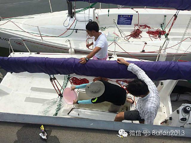 """公开赛,烟台,2014,帆船 """"宝源生物杯""""2014第四届烟台帆船公开赛即将开战"""