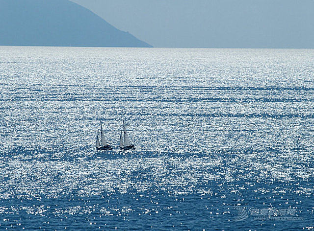 意大利,那不勒斯,帆船 意大利那不勒斯-卡普里岛-桑塔露其娅海岸帆船度假之旅