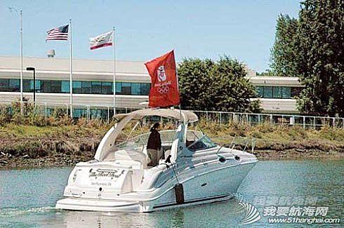 斯坦福大学,阿拉斯加,联合国,全球十大,布里斯班 支持奥运 斯坦福华人夫妇要驾船至北京
