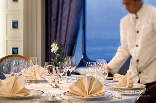 邮轮旅行,爱好者,美食 美食爱好者的邮轮旅行指南