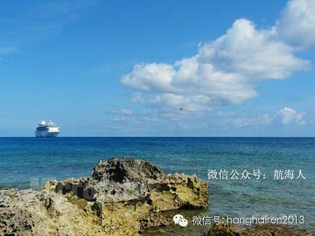 中国 邮轮游:中国高端旅游正兴起