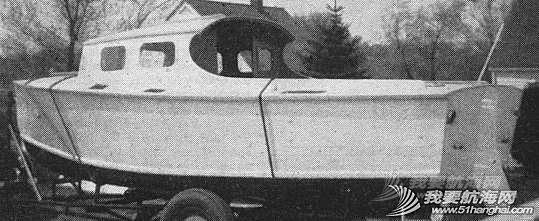 巡逻艇 警察巡逻艇的设计方案