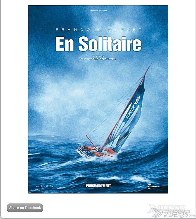 vendeeglobe旺迪单人不靠岸航海赛电影:孤身一人(逆转风帆) en solitaire(2013)