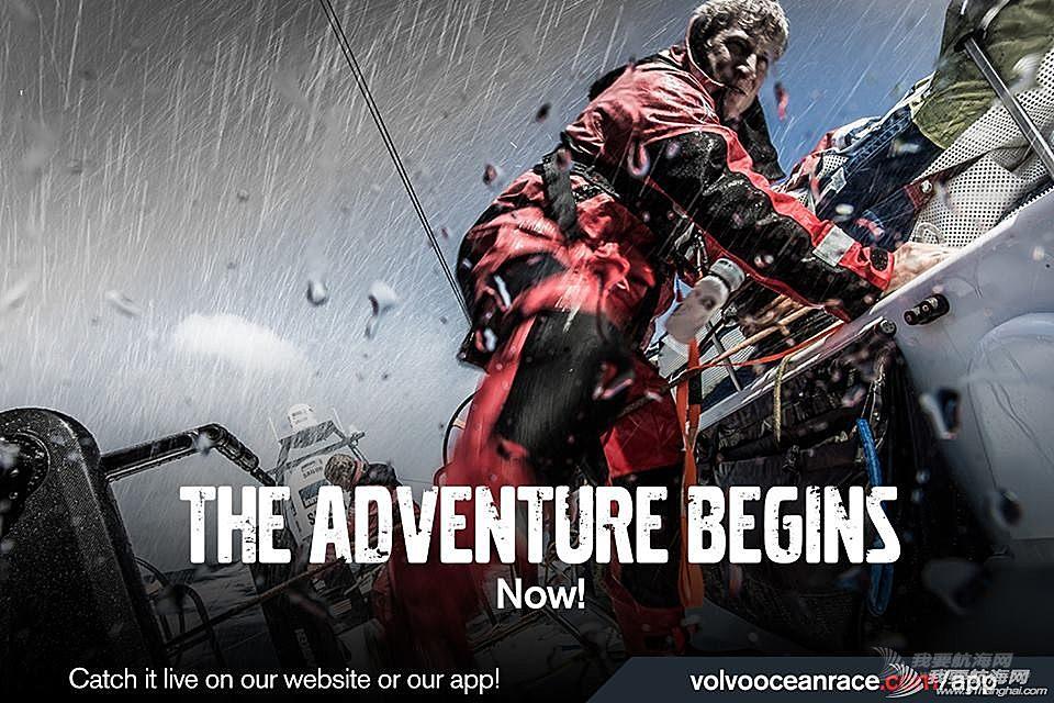 意大利,西班牙,沃尔沃,阿布扎比,新浪微博 沃尔沃环球帆船赛 冒险开始的地方