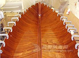 种类 木船DIY要点3.4夹子---在造船圈子里,这已经是个陈词滥调但还需重申。
