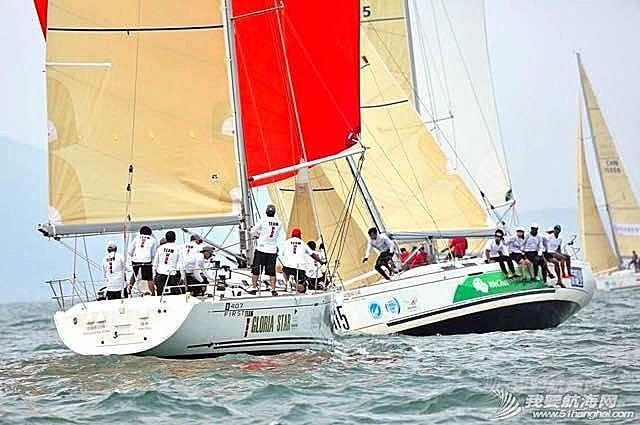 钟勇:中国杯将打造600海里离岸赛及环球航行大赛