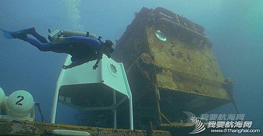 水瓶座,珊瑚礁,海洋,故事,影片 法著名海洋學家孫兒 展開逗留海底31日任務