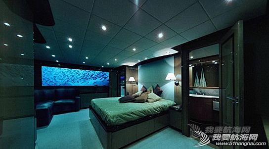 海下俱乐部推出私人潜艇情侣服务 起步价超百万