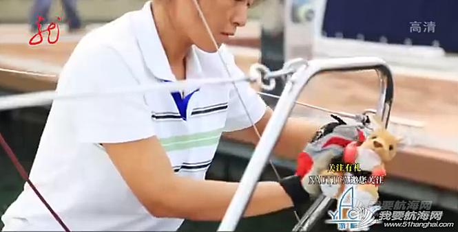 视频,《游艇汇》,柳州内河国际帆船赛 视频:《游艇汇》柳州内河国际帆船赛 城市中央的比赛 20141102