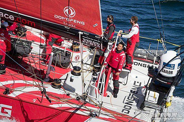 西班牙,阿布扎比,沃尔沃,帆船运动,落下帷幕 第一赛段落幕东风队获第二 爱生雅队绝地反超排位第六