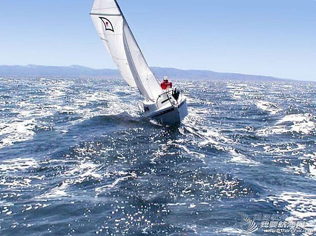 帆船 秀一下我心仪的帆船
