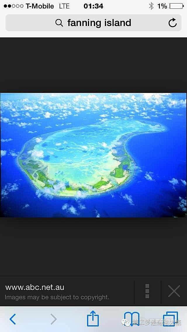 第二梦想号:告别夏威夷,继续前行