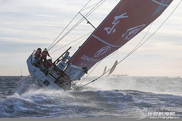 北京时间,阿布扎比,沃尔沃,开普敦,天气 第二赛段起航 船队直面气候及伤病考验
