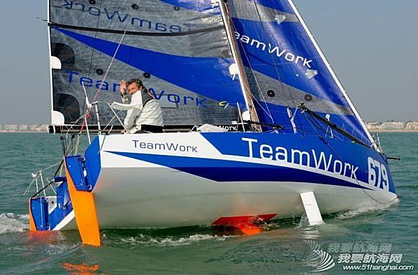 萨尔瓦多,巴西,大西洋,效果图,工作室 Mini Transat跨大西洋帆船赛介绍-驾驶6.5米跨洋帆船