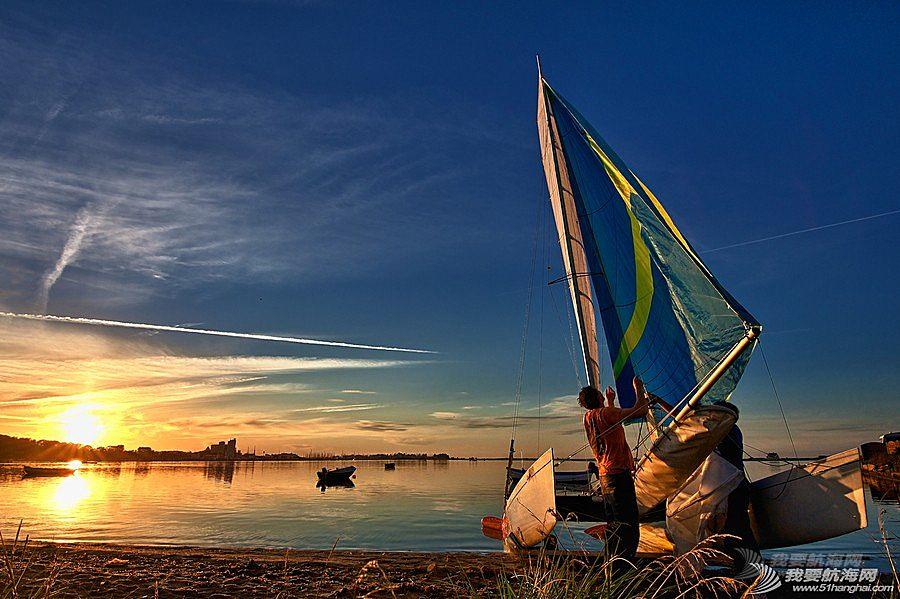 帆船 帆船的生活是什么样的?有了帆船后生活会有哪些改变