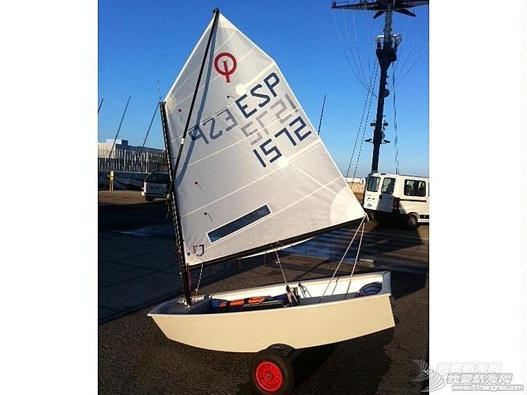 帆船 什么是OP帆船?OP级帆船详细介绍
