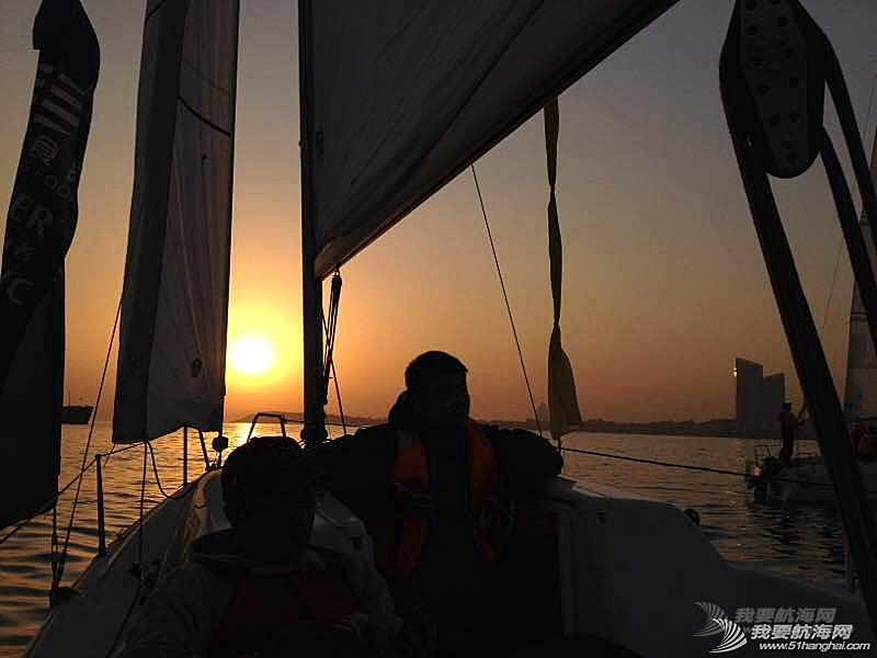 【帆赛招募】青岛2015元旦帆赛招募船员三人