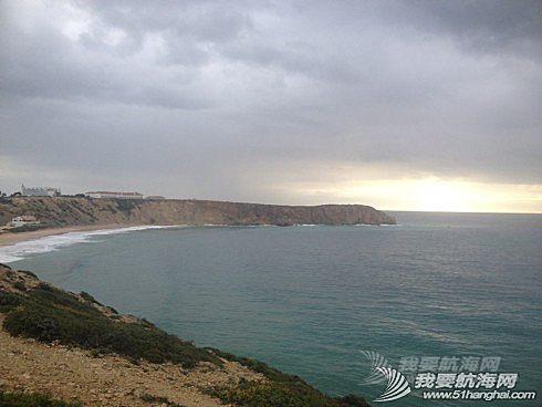 Caroline,大西洋,shelter,葡萄牙,天气 风浪涌:就这样轻轻的离开了岸上生活了两个多月的Porto。