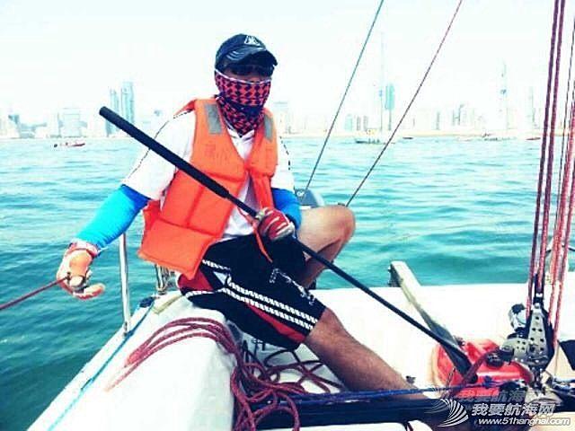 我的航海生活