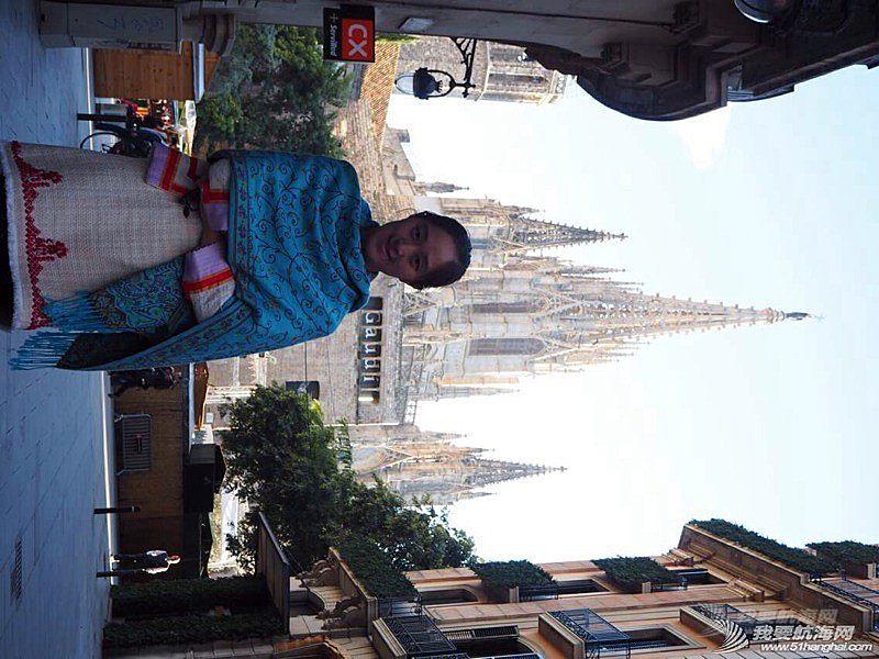 后天我们将从这里启程返回上海,结束我的法国考察之旅。