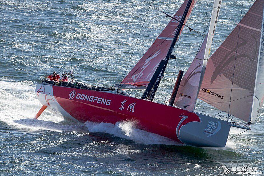 沃尔沃帆船赛,东风队 你是否还记得沃尔沃帆船赛东风队最初的模样呢?回头望向梦开始的地方……