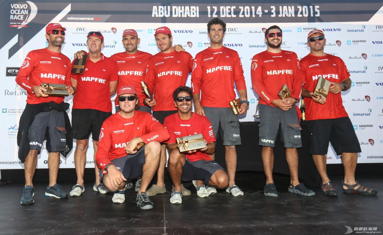 北京时间,西班牙,阿布扎比,沃尔沃,胜利 曼福队第二赛段回顾:勇于尝试