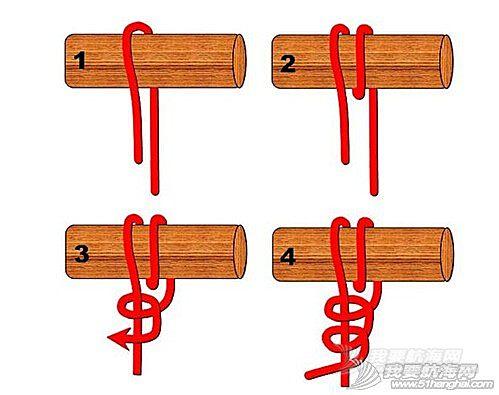 最好,帆船,经典,拉斯,水手 这会是最好用的绳结吗?