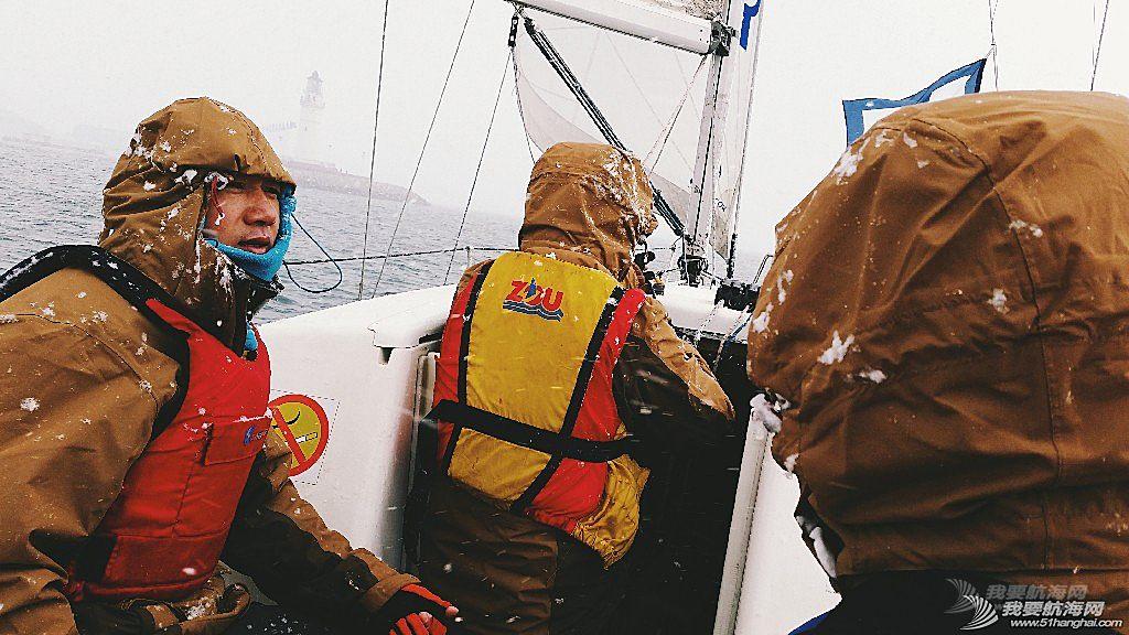 骑行川藏线,爱好者,中国,青岛,大学 定风波·雪狂帆  --记2015青岛新年杯帆船赛