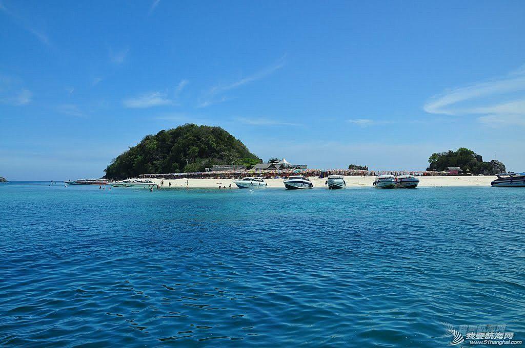 """泰国,帆船 海上""""新航线""""——泰国安达曼海春节帆船游"""