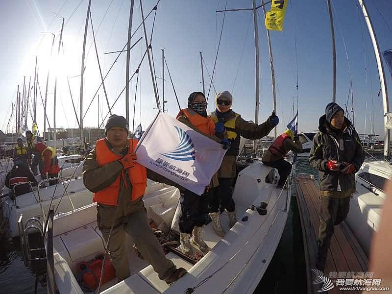 勇敢做自己-【青岛新年帆赛】视频