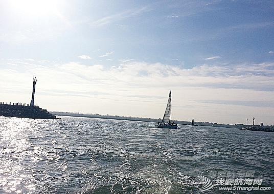 谢柏毅,游艇,海上人生,环游世界 2015我这样航海环游世界