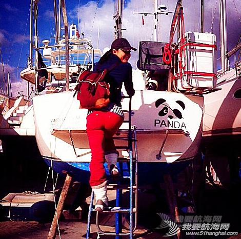 租赁公司,大西洋,探测器 今天在船身打了个洞,重新装水深探测器。