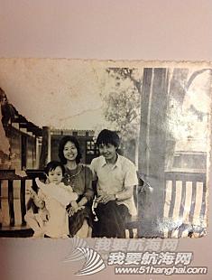 中国家庭,环球航行,80后夫妻 舍家撇业的环球航行,除了金钱和牺牲,最重要的还是家人的理解。