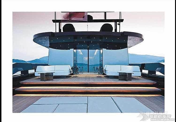 潘多拉100(110尺超级游艇)