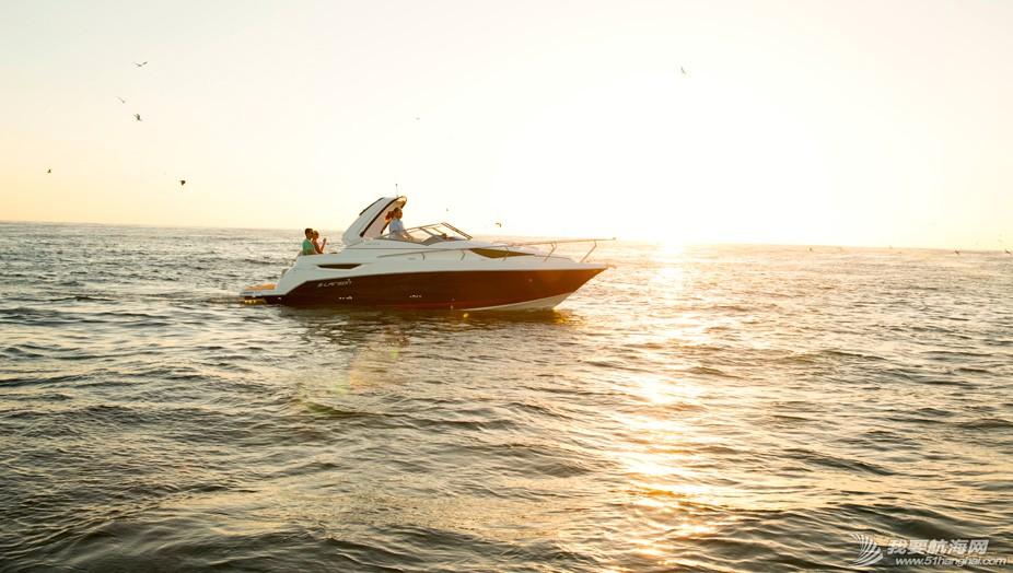 美国,进口 全新美国进口游艇LARSON CABRIO 285,现船出售