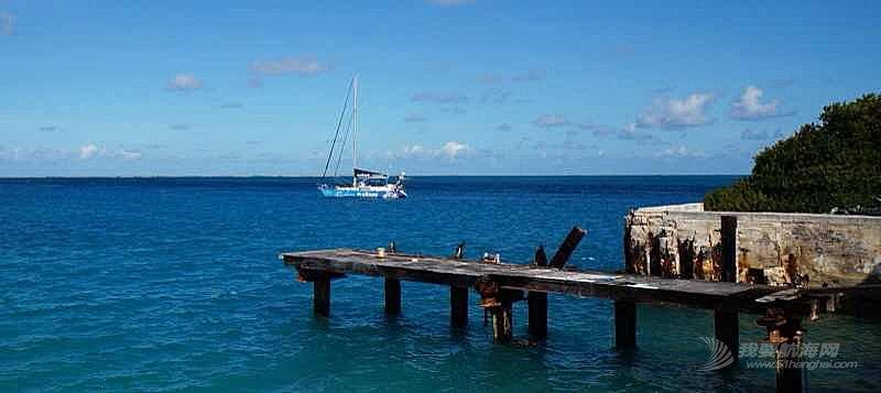 阿拉斯加,夏威夷,基里巴斯,日本北海道,南太平洋 全球一天开始最早的地方——基里巴斯