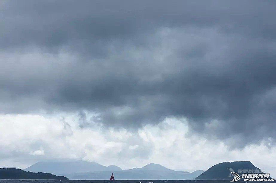 中国船员,太平洋,沃尔沃,菲律宾,总经理 似曾相识的决定—东风队重回太平洋
