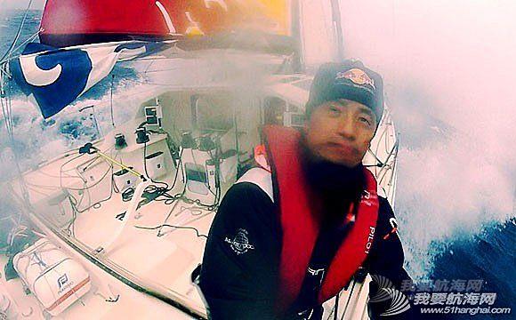 """中国人,郑和下西洋,航海技术,帆船,环球 观看《郭川环球航行全程纪录片""""奥德赛之旅""""》有感"""