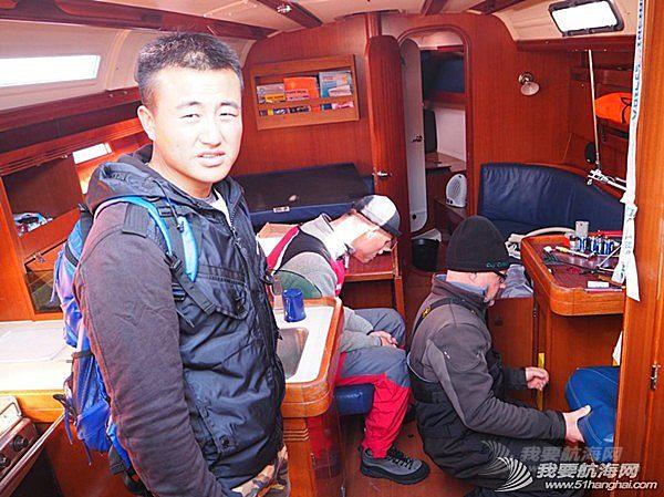 """通讯设备,国际帆联,航海技术,大西洋,培训机构,通讯设备,国际帆联,航海技术,大西洋,培训机构 徐京坤的新梦想----参加2015年""""MINI TRANSAT 650级别单人横渡大西洋帆船赛""""."""