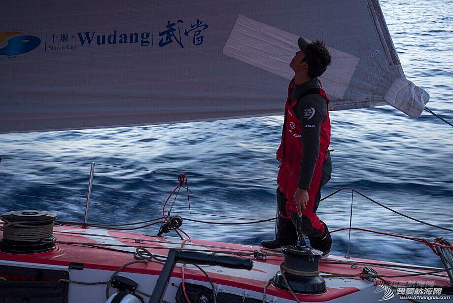 阿布扎比,沃尔沃,太平洋,冠军争夺战,新西兰 倒数六小时,今夜会是谁的狂欢?