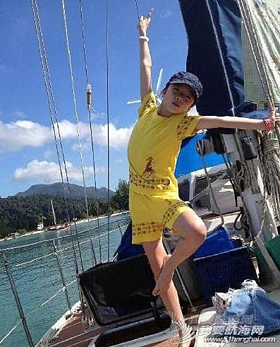 翟峰&宏岩在线问答:航海家庭教你如何开始帆船航海生活