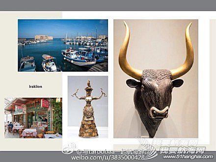 # 回顾2014年我们与Laroobaa一起航海的足迹画册#十
