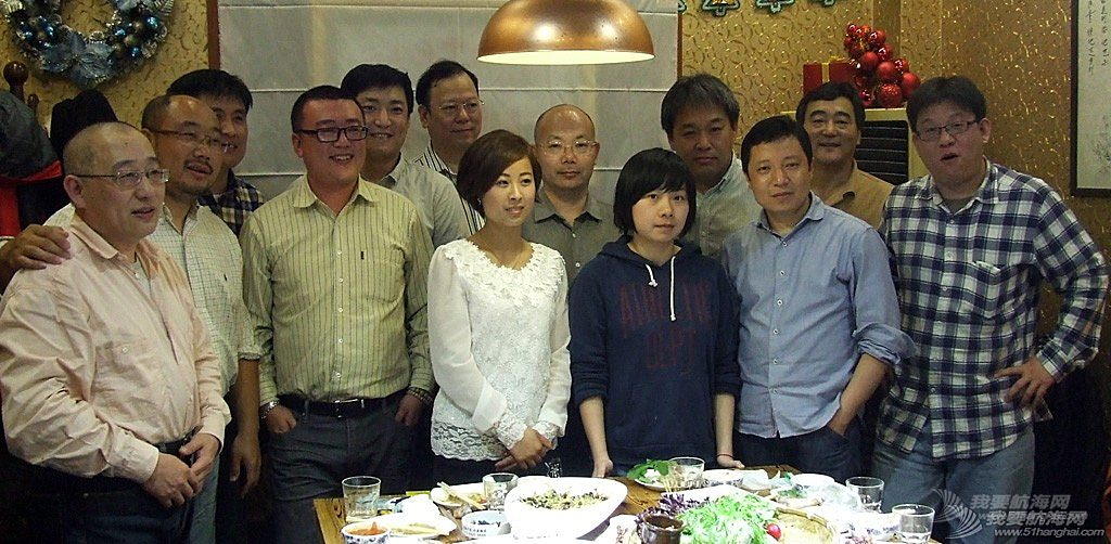 帆船,德国留学,爱好者,老前辈,培训班 帆友北京聚会