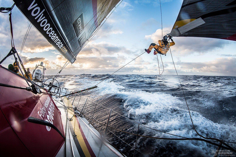泰坦尼克,沃尔沃,南极洲,最大的,奥克兰 关于南大洋:10个你所不知道的冷知识