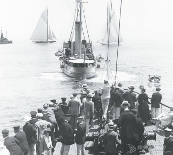 澳大利亚,帆船运动,美洲杯,爱好者,英国 男人征服大海的仪式