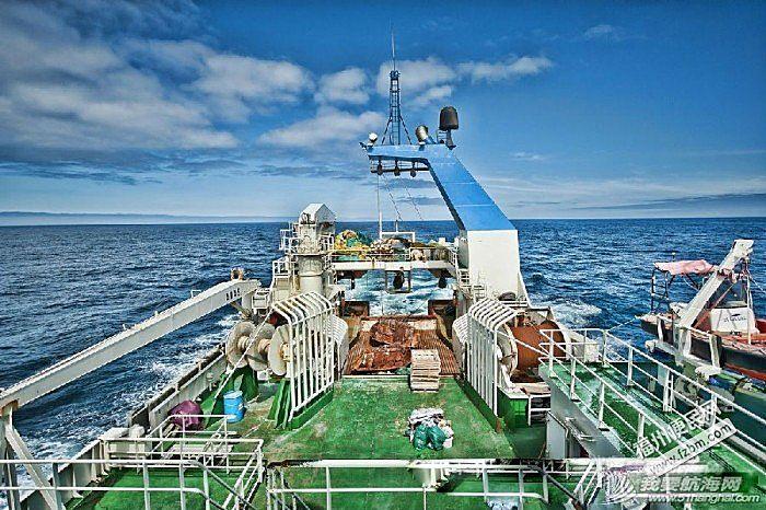 北极 超级北极虾捕捞船探秘