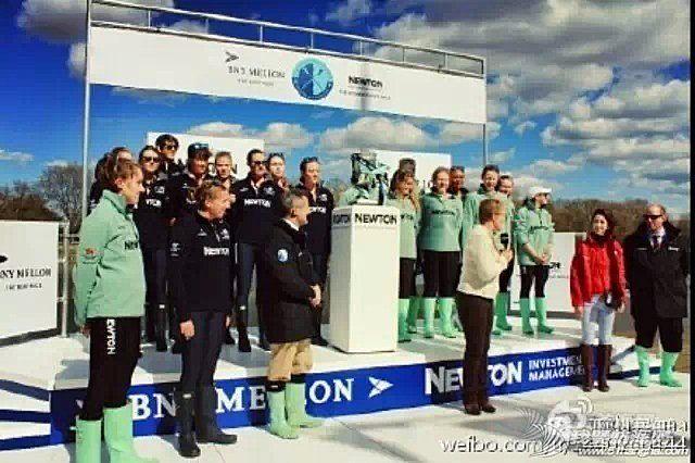 记录,赛艇,主持人,挑战赛,经典的 错过直播的看这里!2015牛剑赛艇挑战赛全记录