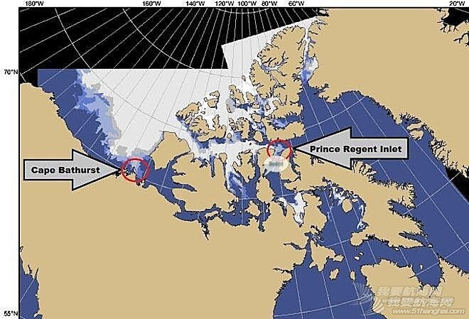 巴拿马运河,阿拉斯加,太平洋,气候变化,北极圈 西北线赌博运气,北极圈探险猎奇。---《再济沧海》
