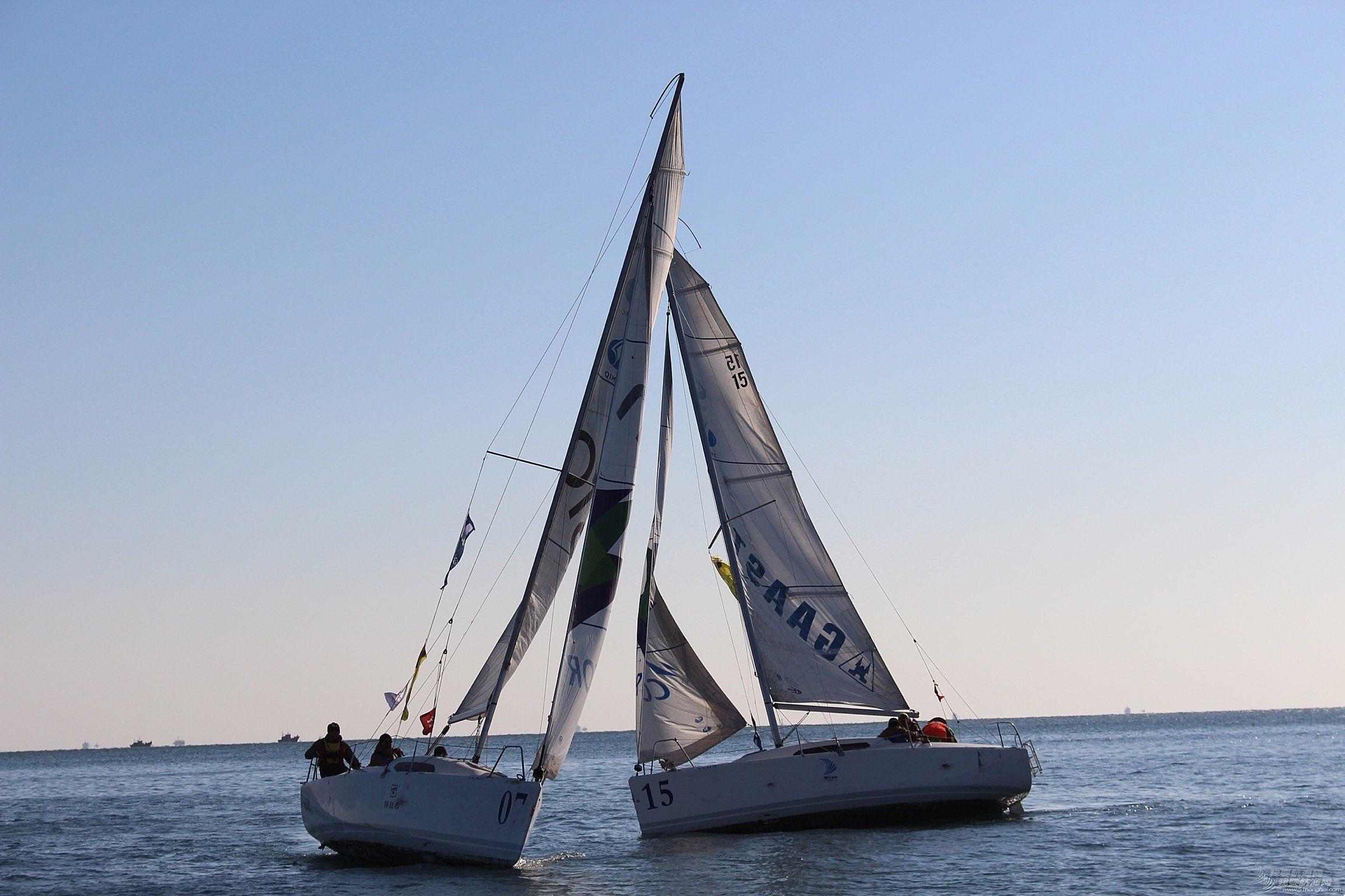 我要航海网帆船队招募参加第六届【CCOR】城市俱乐部国际帆船赛-队员